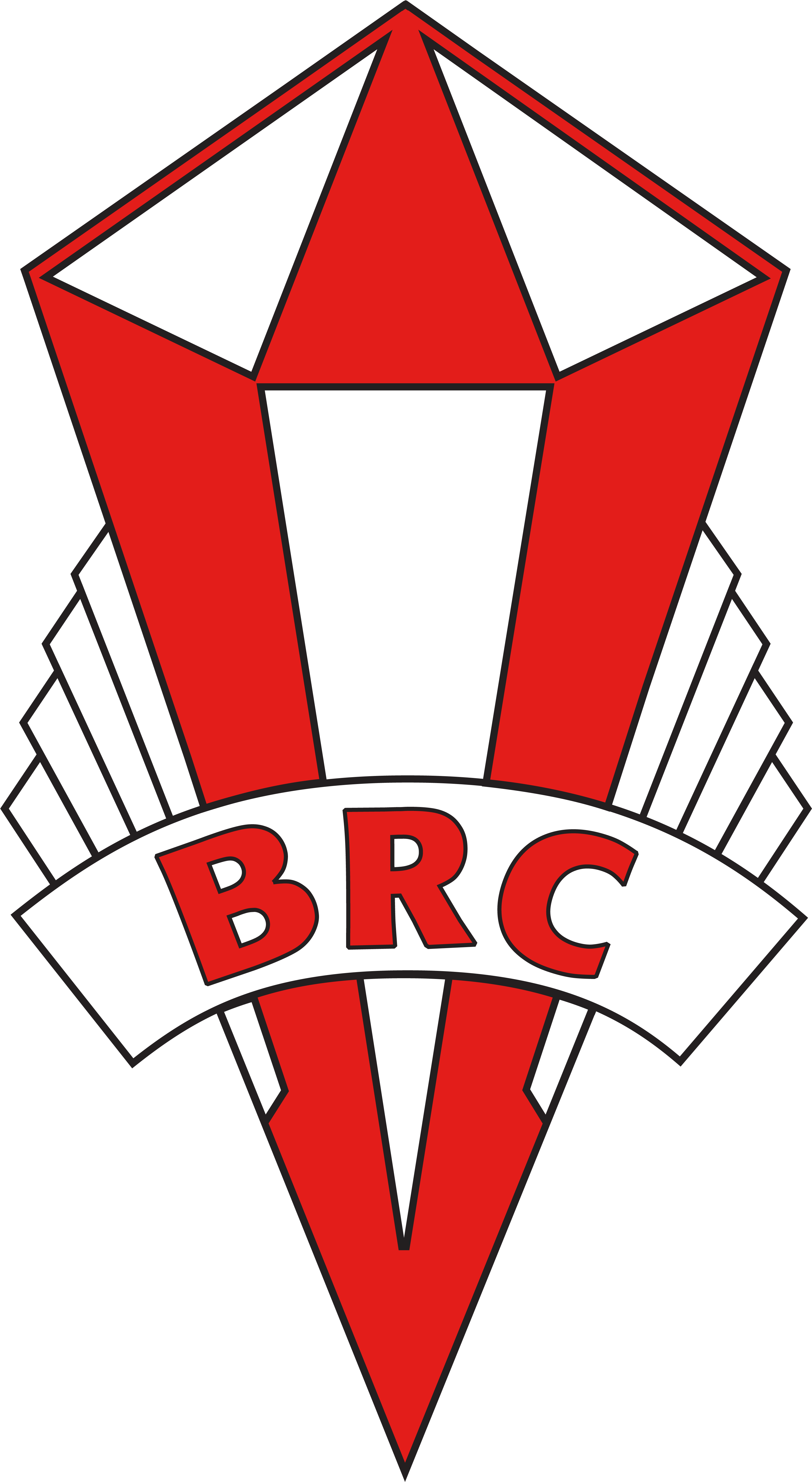 Bedford Road Collegiate logo