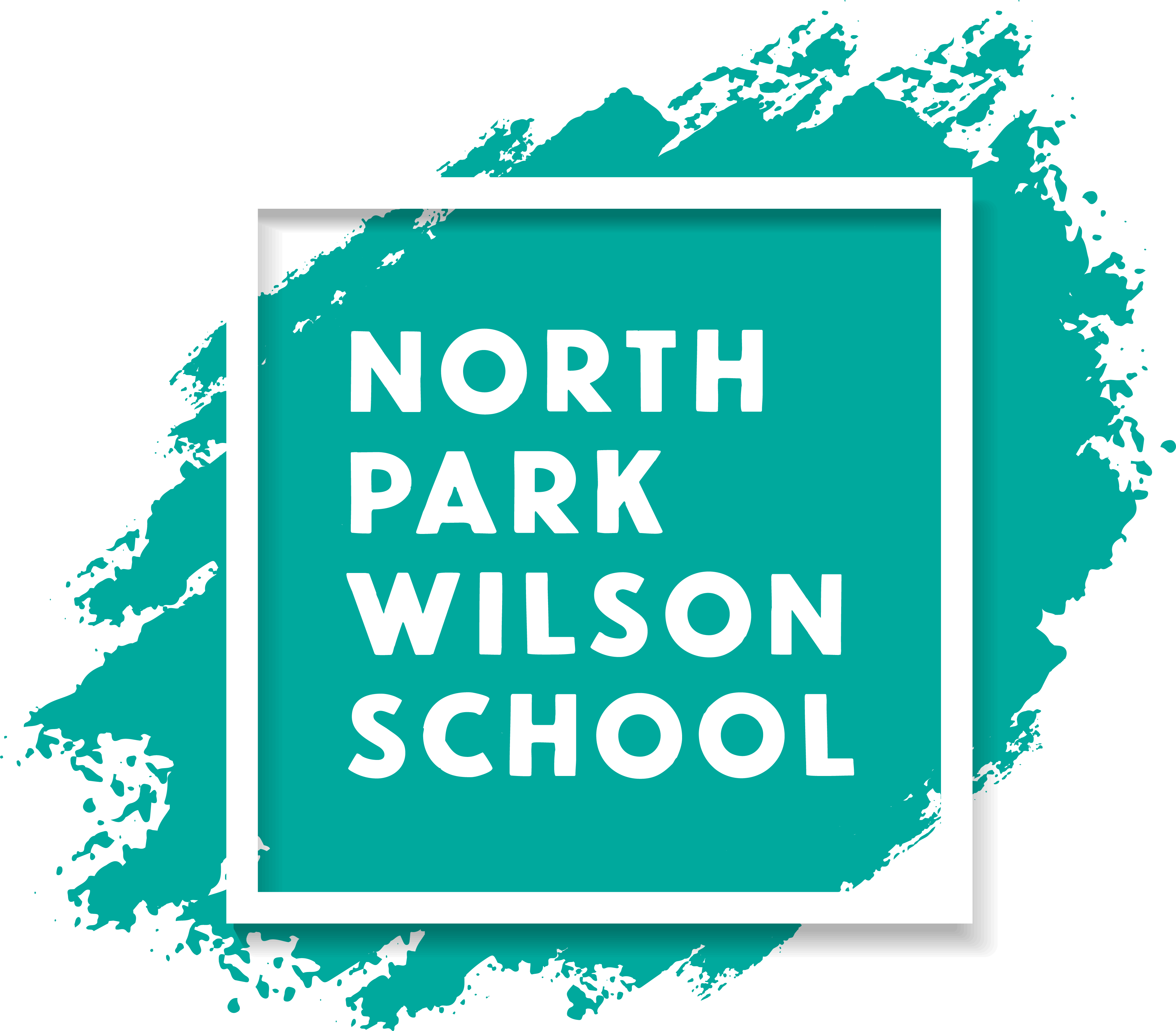 North Park Wilson School logo