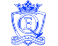 Queen Elizabeth School logo