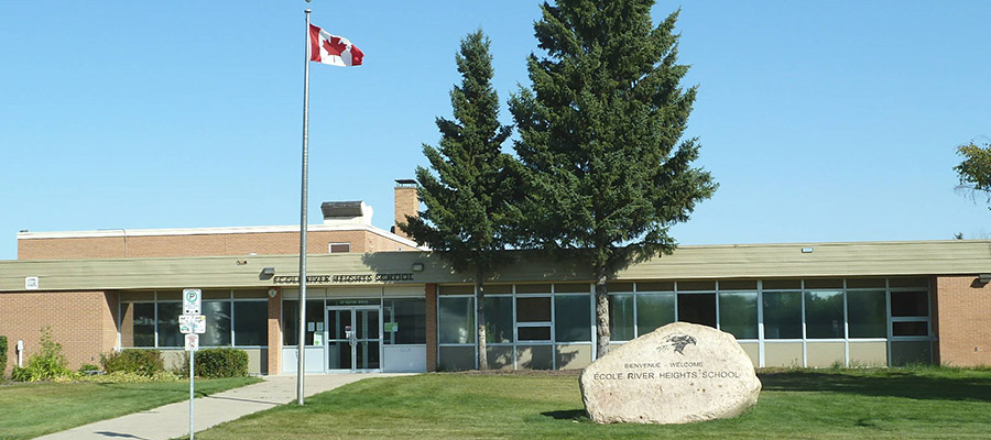 École River Heights School