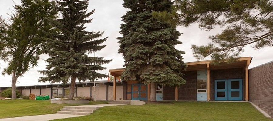 Vincent Massey School